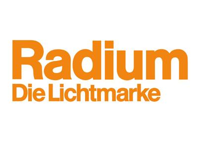 Radium - Die Lichtmarke