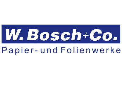 W. Bosch & Co Logo